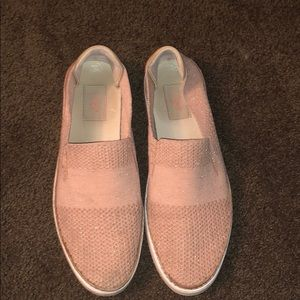 Ugg Sammy Slip On Sneakers